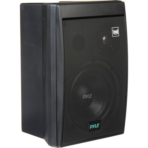 "Pyle Pro PDMN68 8"" 2-Way Bass Reflex Ceiling/Wall/Bookshelf Speakers (Pair)"