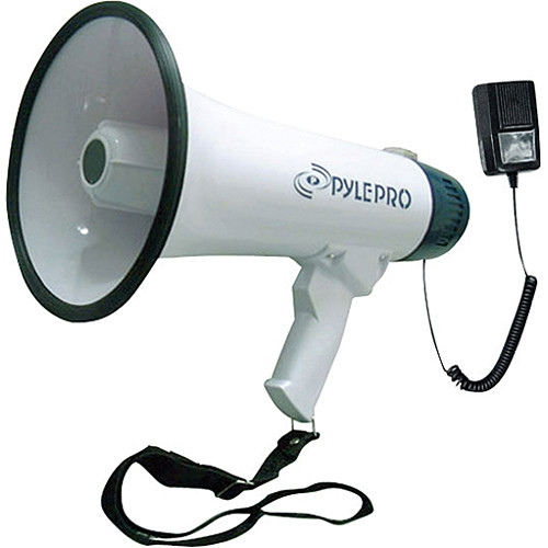 Pyle Pro PMP45R Megaphone