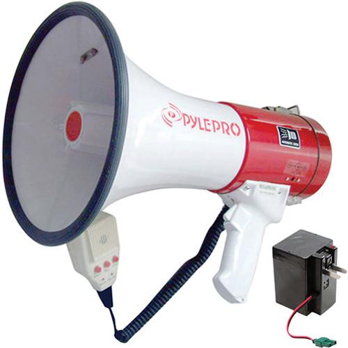 Pyle Pro PMP55R Megaphone