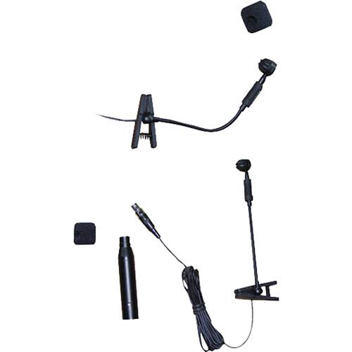 Pyle Pro PMSAX1 Instrument & Saxophone XLR Condenser Microphone