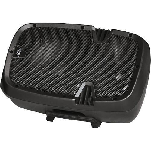 Pyle Pro PPHP103MU Powered Two-Way PA Speaker