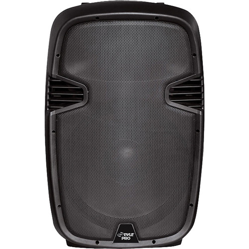 Pyle Pro PPHP153MU Powered Two-Way PA Speaker