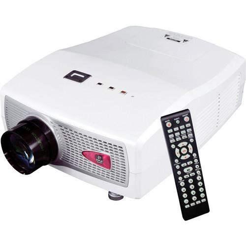 Pyle Pro PRJHD198 Multimedia Projector