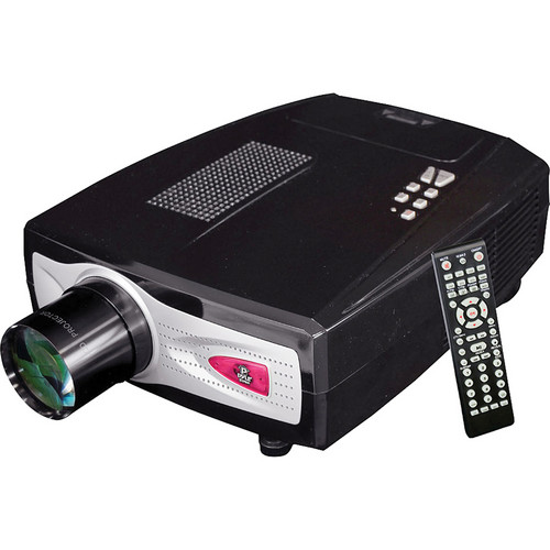Pyle Pro PRJHD66 Home/Office HD Video Projector