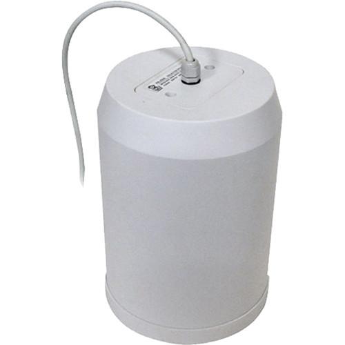 "Pyle Pro PRJS66 6.5"" 40W Hanging Pendant Ceiling Speaker (White)"