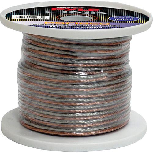Pyle Pro PSC1850 18-Gauge High-Quality Speaker Zip Wire (50' Spool)