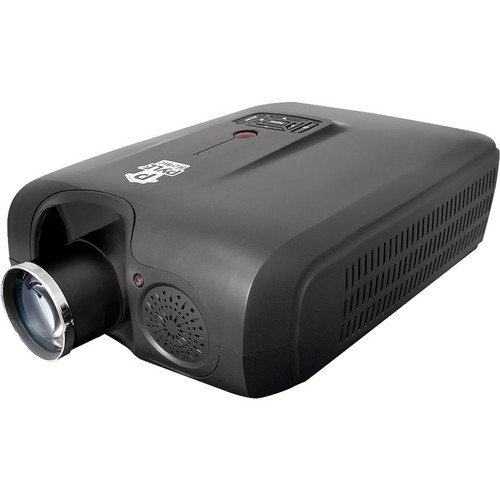 Pyle Pro PRJ3D89 High Definition Widescreen Projector