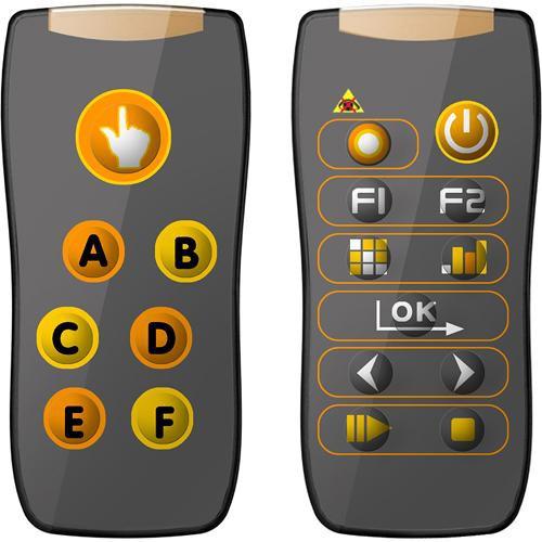 QOMO HiteVision QIR300 Audience Response System
