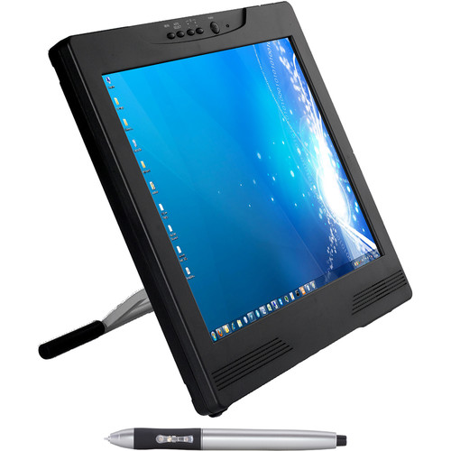 "QOMO HiteVision QIT300 17"" Interactive LCD Writing Tablet"