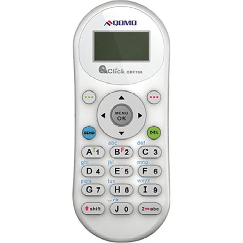 QOMO HiteVision QRF 700 Student Remote