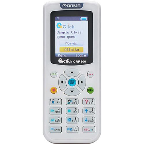 QOMO QRF 900 Teacher Remote