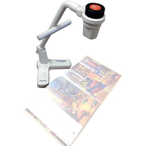 QOMO HiteVision QView QPC30 Document Camera