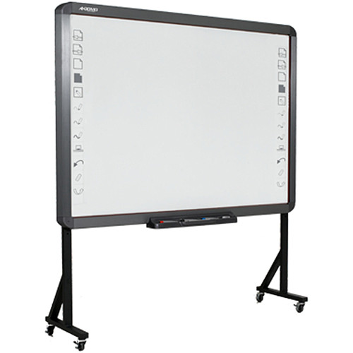 QOMO HiteVision QWB56-FW-EZ  Interactive Whiteboard Kit