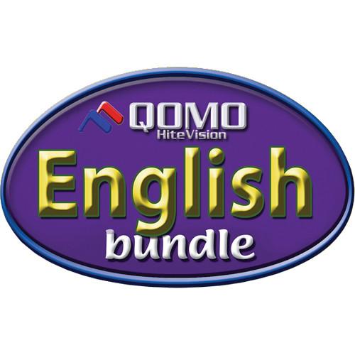 QOMO HiteVision Tool Factory English Bundle