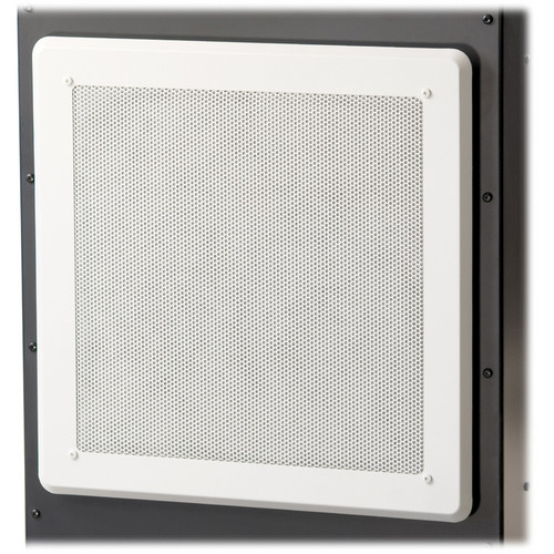QSC AD-C1200SG Square Grille for AD-C1200 (White)