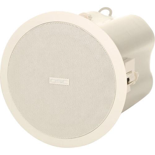QSC AD-C42  AcousticDesign Ceiling Speaker (Pair)