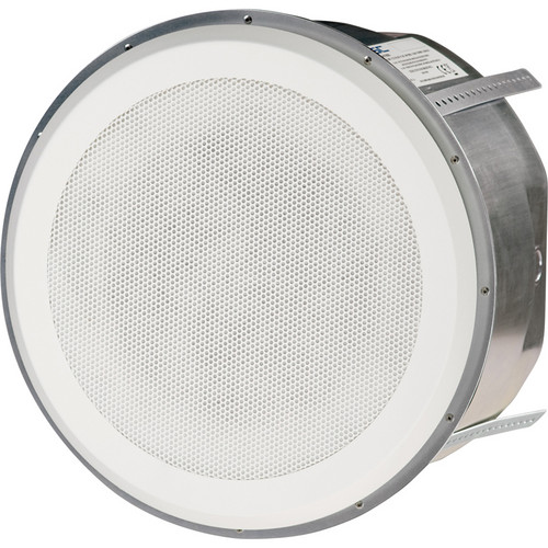 QSC AD-C820 High-Output Ceiling Mount Loudspeaker (Round Grille)