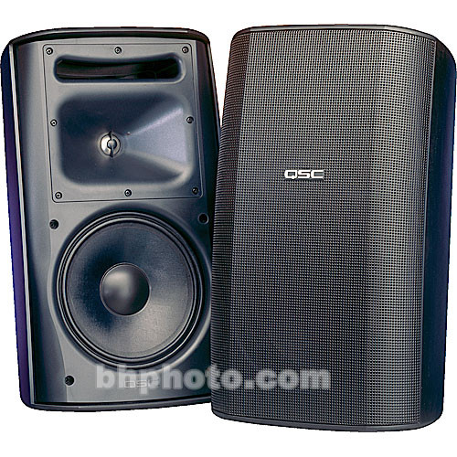 "QSC AD-S82H - 8"" Installation Speaker"