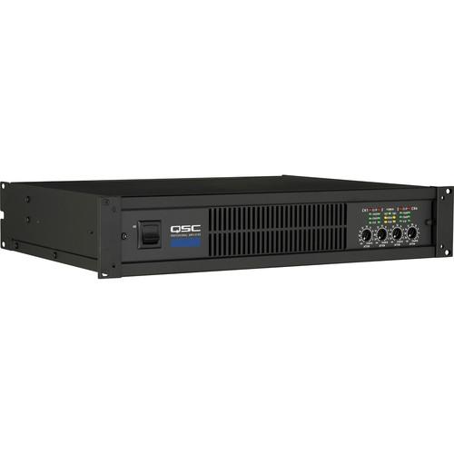 QSC CX404 4-Channel Power Amplifier