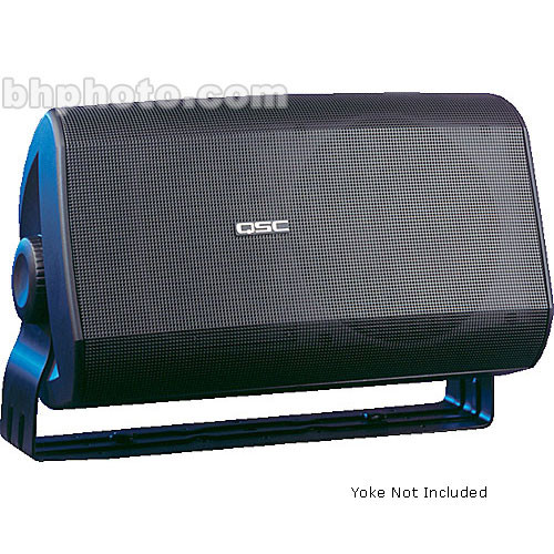 QSC I-82H - 2-Way P.A. Speaker