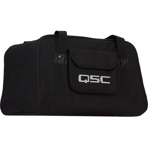 QSC K10 TOTE Soft Tote Bag