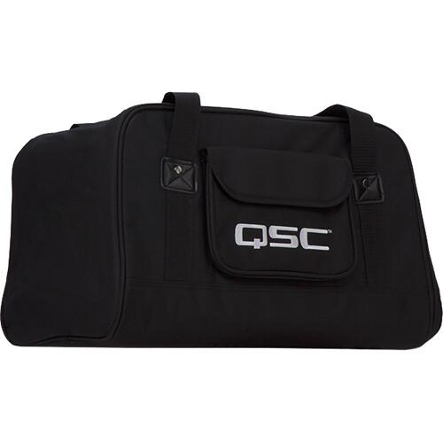 QSC K8 TOTE Soft Tote Bag