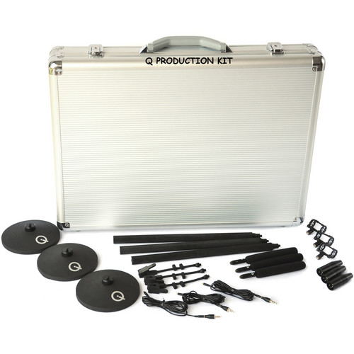 Que Audio Q Production Kit