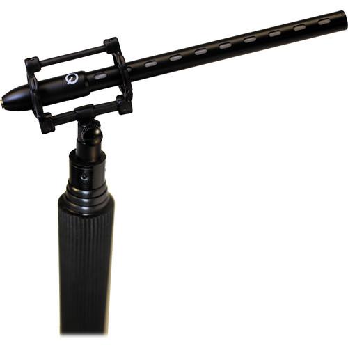 Que Audio Q Sniper Microphone Kit