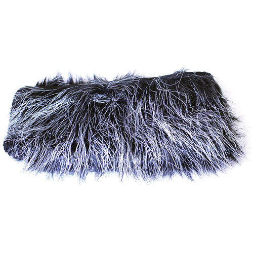 Que Audio QWJ1 Wombat Fluffy Windmuff
