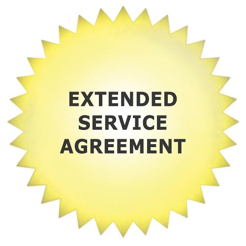 Q-Logic 1 Year Extended Service for SANbox 5802/5802V