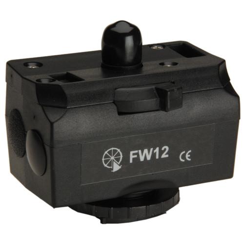 Quantum Instruments FW12 Hot Shoe Adapter