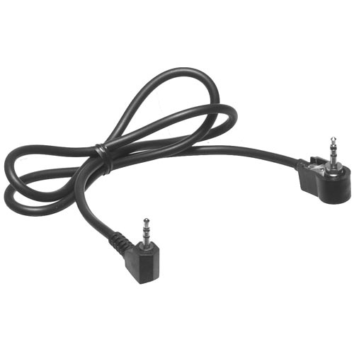 Quantum Two-Step Motor Drive Cord for Contax 645 & Canon Cameras