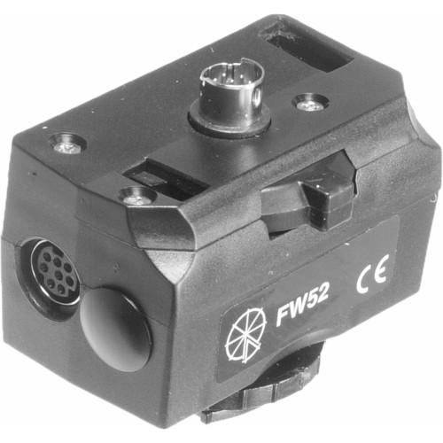 Quantum Instruments FreeXWire Wireless TTL Adapter for Nikon Film Cameras