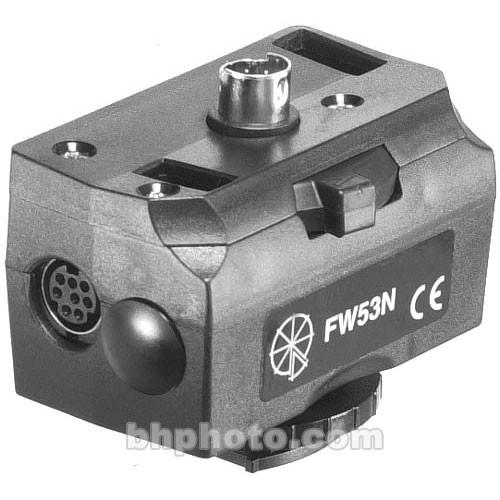 Quantum FreeXWire Wireless TTL Adapter for Canon Film Cameras