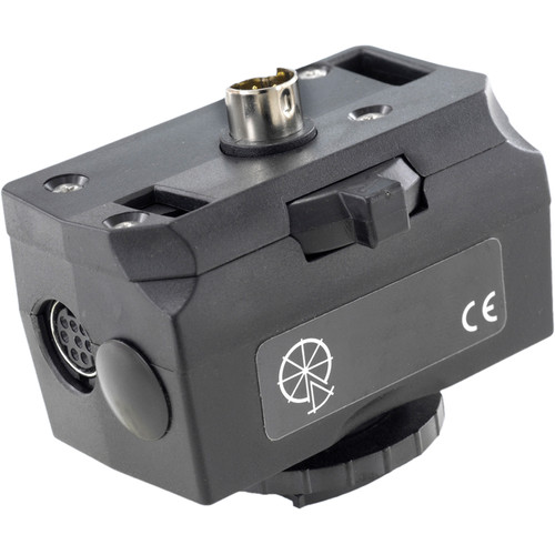 Quantum Wireless TTL Adapter for Bronica