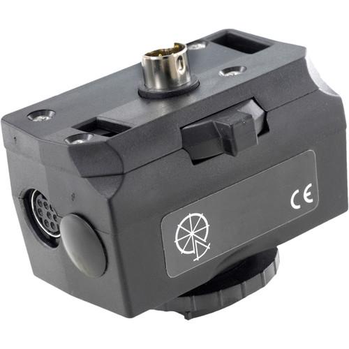Quantum Instruments Qflash TTL Adapter for Mamiya 645AF & 645AFD