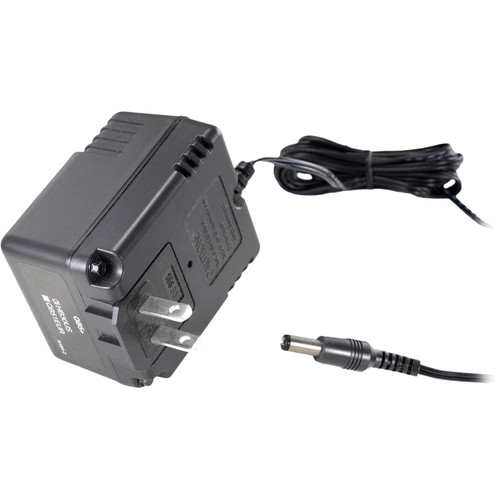 Quantum Instruments Charger for Battery 4 - USA