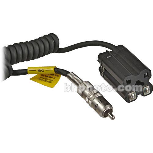 Quantum MA2 Flash Connection Cable