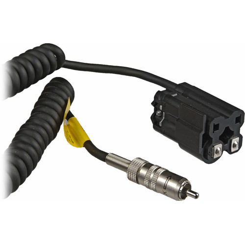 Quantum Instruments MG2 Flash Connection Cable