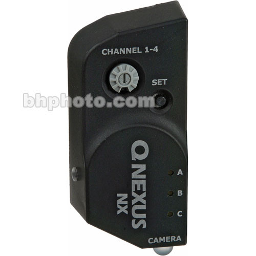 Quantum Qnexus TTL Wireless Adapter for Qflash 5d-r