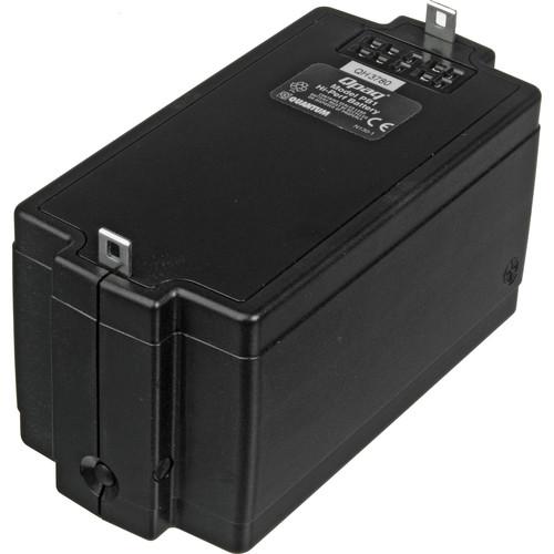 Quantum Battery Module, High Performance for QPAQ-X