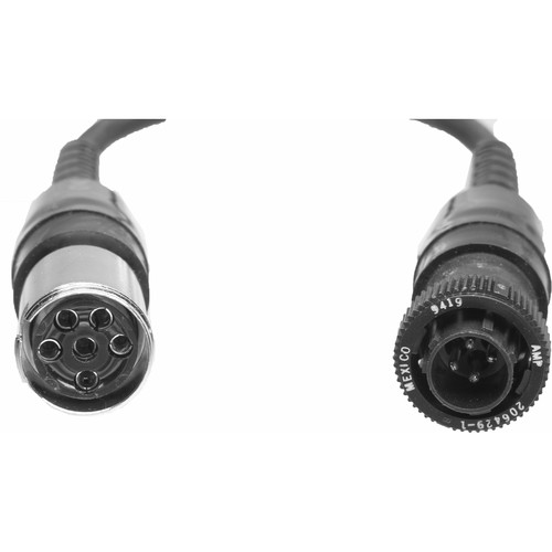 Quantum Instruments Lumedyne Adapter Cable for QPAQ-X