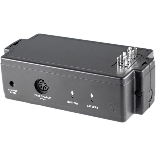 Quantum Instruments Dual Battery Adapter for QPAQ-X