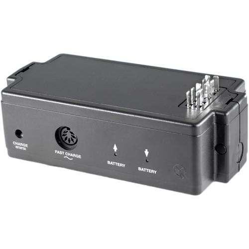 Quantum Dual Battery Adapter for QPAQ-X