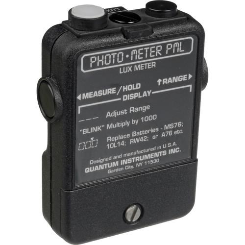 Quantum Instruments Photo-Meter L (Digital Lux)