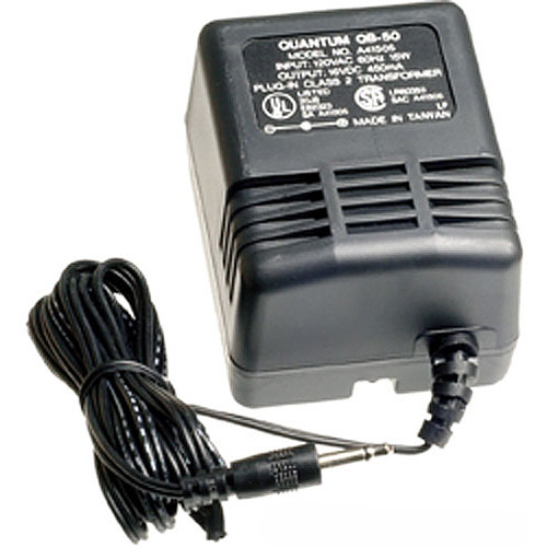 Quantum Charger for QPAQ-X Battery - 240V