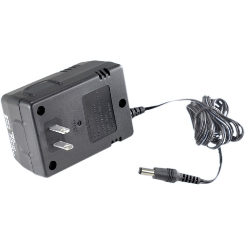 Quantum Instruments Charger for QPAQ-X Battery - 115V