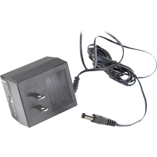 Quantum Instruments Charger for Battery 2 (Except for Serial #'s 211833-215329) - 110/120 VAC USA/Canada (Replacement)