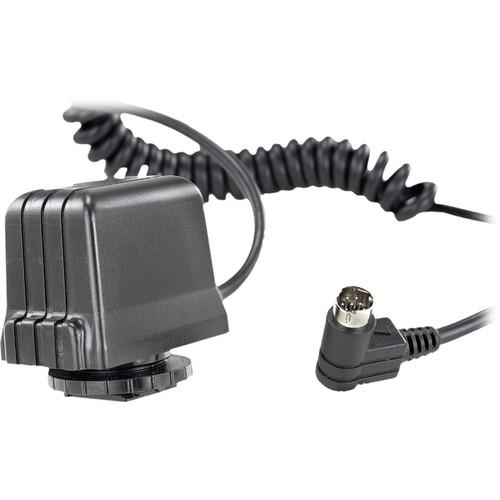 Quantum Qflash TTL Adapter for Mamiya 645 Pro-TL
