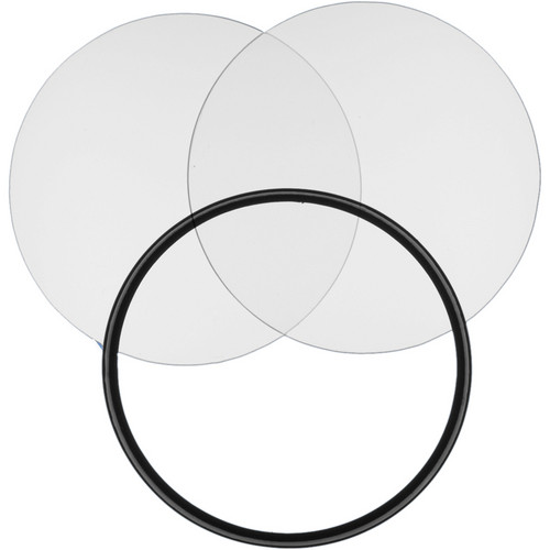 Quantum QF65 Clear UV Filter Kit for Qflash